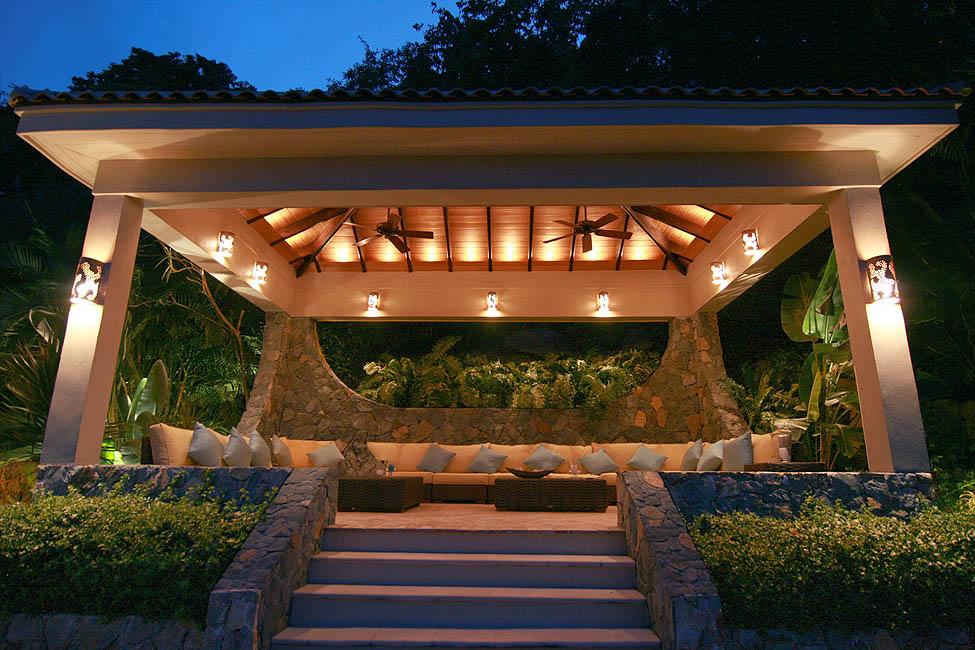 Villa Sunspot 187 Ultra Luxury Peter Bay 4br Villa Suite